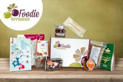 Foodieterranean Gift Box