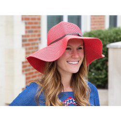 SunLily: Roll-N-Go Sun Hat