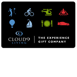 Cloud 9 Living Experience Gift..