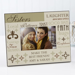 Personalized Picture Frames - Her..