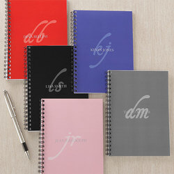 Personalized Notebook Sets - My..