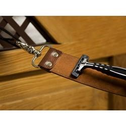 Razor Renew: Handcrafted Leather..