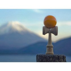 Kendama: Japanese Skill Toy