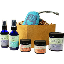 MotherLove Nurturing Love Gift Box