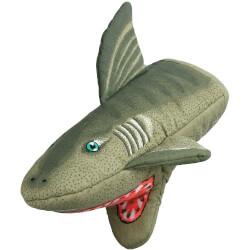 Shark Oven Mitt