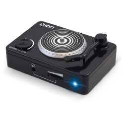 USB Audio Converter for Turntables