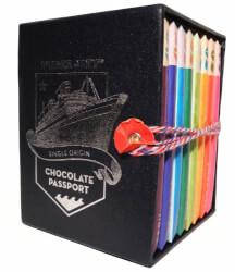 Trader Joe's Chocolate Gift Set