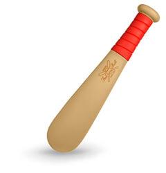 Baseball Spatula