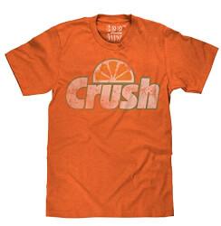 Orange Crush Vintage T-Shirt