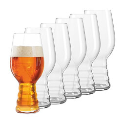 Beer Glass Set