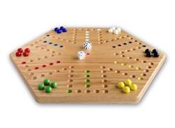 Aggravation (Wahoo) Game Board