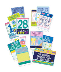 Original Pregnancy and Newborn Cards