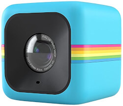 Polaroid Video Camera
