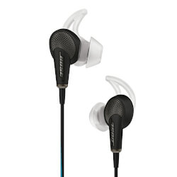 Bose QuietComfort Headphones