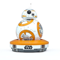 Star Wars App Controlled Robot