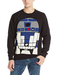 Star Wars R2D2 Sweatshirt