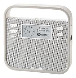 Portable Speaker with Amazon Alexa