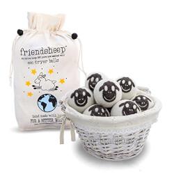 Organic Eco Wool Dryer Balls