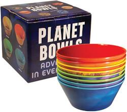 Planet Bowls