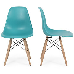 Modern Dining Side Chairs