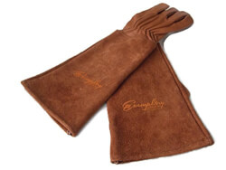 Leather Pruning Gloves