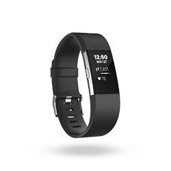 Fitbit Wristband + Heart Rate