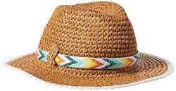 Crochet Panama Hat