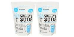 All-Natural Laundry Powder