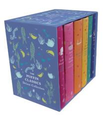 Puffin Hardcover Classics Set