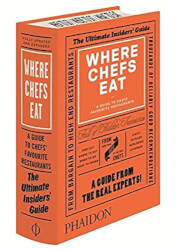 A Guide to Chefs' Favorite Restaurants