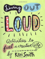 Living Out Loud Book