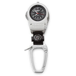 Adventurer Multi-tool Clip Watch
