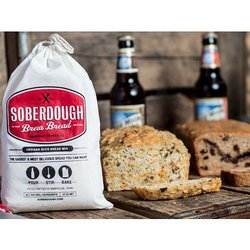 SoberDough Beer Bread Kit