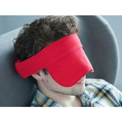 Travel Pillow & Mask