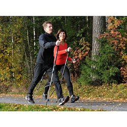 Fitness Walking Poles