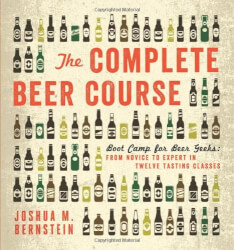 The Complete Beer Course Book