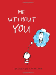 Me without You Book