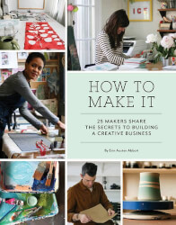Secrets to Building a Creative Business Guide