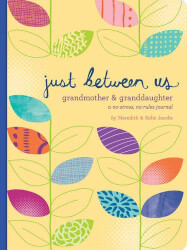 Grandmother & Granddaughter Journal