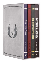 Star Wars® Deluxe Box Set