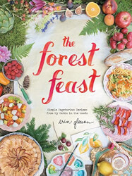 The Forest Feast: Vegetarian Cookbook