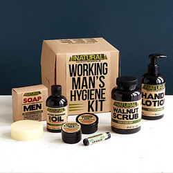Working Man's Hygiene Kit