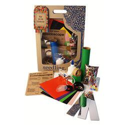 Make Your Own Kaleidoscope Kit