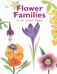 Flower Go Fish Game