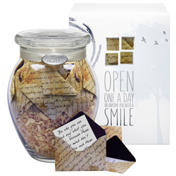 Kind Notes Jar