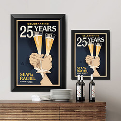 Toast Anniversary Art