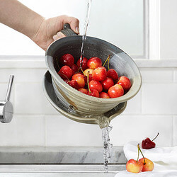 Berry Buddy Strainer