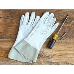 Goatskin Work Glove