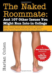 The Naked Roommate Book