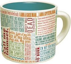 Literature Mug